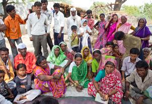 Desi Chasi Sammelani – State level Farmer's Meet
