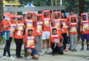 TCS 10K Marathon