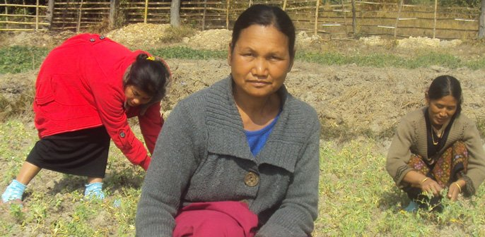 RURAL EDUCATION AND ACTION FOR CHANGE – MANIPUR (REACH-M )