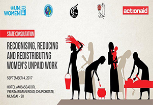 Recognising, Reducing and Redistributing Women's Unpaid Work