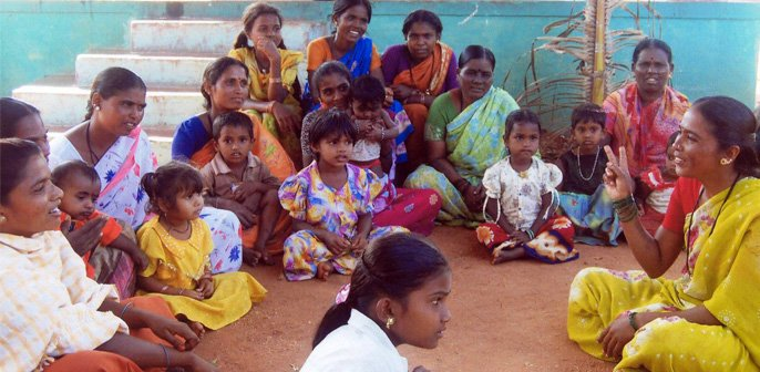 SUSTAINABLE WOMEN'S ACTION FOR RIGHTS AND JUSTICE