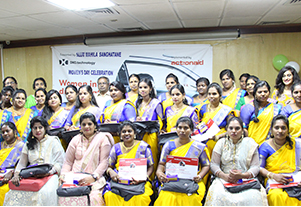 Certification Programme- Women in the Driver's Seat