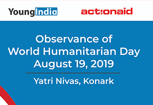 World Humanitarian Day | Honouring Women Humanitarians