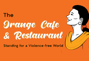 Inauguration of The Orange Cafe & Restaurant