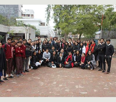 Legal Awareness and Literacy Committee, Amity University, Noida