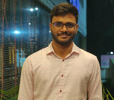 P Venkat Bhargava