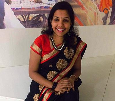 Nithya Anandaraman